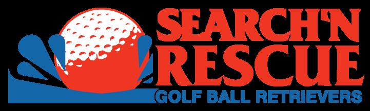 Search'N'Rescue Logo